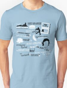 """""""Haven""""ly Quotes T-Shirt"""