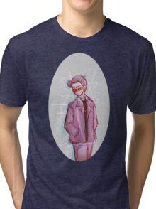 Season 1 Dean Winchester Tri-blend T-Shirt