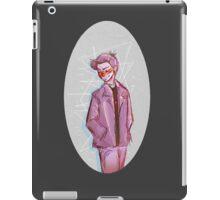 Season 1 Dean Winchester iPad Case/Skin