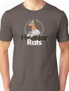 Hangar Rats Unisex T-Shirt