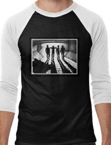 A clockwork... Men's Baseball ¾ T-Shirt
