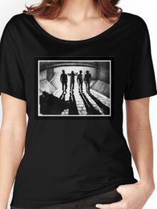 A clockwork... Women's Relaxed Fit T-Shirt
