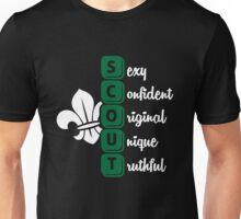 Scout Unisex T-Shirt