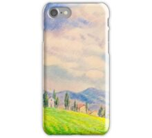 Toscana iPhone Case/Skin