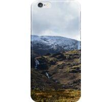 Kerry spring iPhone Case/Skin