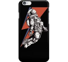 Astronaut Ziggy iPhone Case/Skin