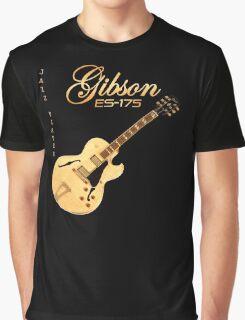 Gibson ES 175 Jazz Player Graphic T-Shirt