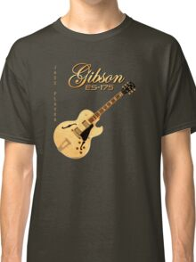Gibson ES 175 Jazz Player Classic T-Shirt