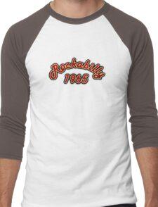 Vintage Rockabilly 1965 Men's Baseball ¾ T-Shirt