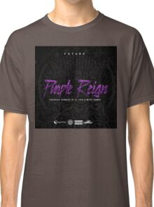 Future - Purple Reign [4K] Classic T-Shirt