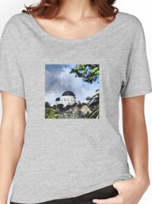 The Observatory Women's Relaxed Fit T-Shirt