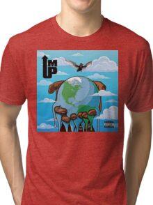 Young thug - I'm up [4K] Tri-blend T-Shirt