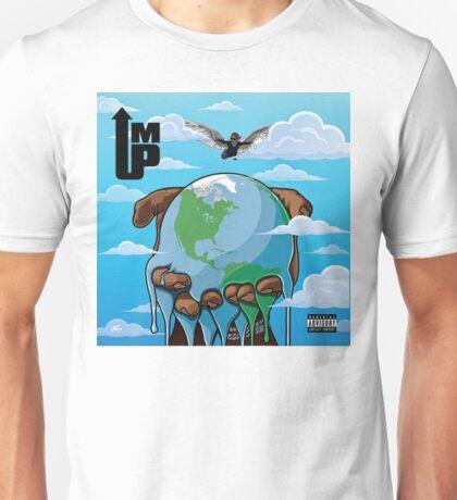 Young thug - I'm up [4K] Unisex T-Shirt