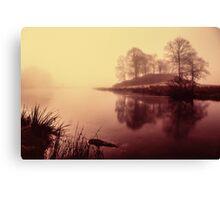 Elterwater - Cumbria Canvas Print