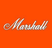 Marshall White Kids Tee