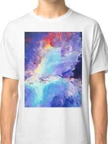 Abstract 60 Classic T-Shirt