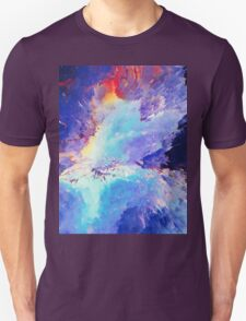 Abstract 60 Unisex T-Shirt