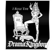 drama kingdom Poster