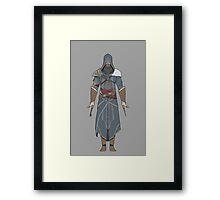 Ezio (Revelations) Framed Print