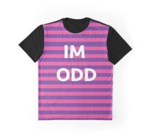 ODDITY | Spellerific Spring Graphic T-Shirt