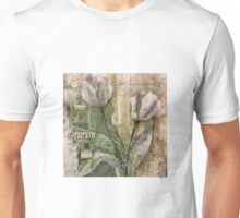 To Plant a Garden is to Believe in Tomorrow Unisex T-Shirt