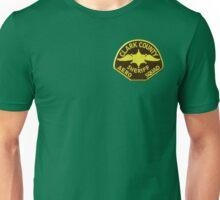 Clark County Sheriff Aero Squadron Unisex T-Shirt