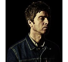Noel Gallagher Photographic Print