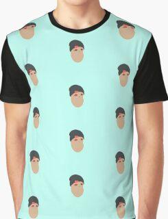 Smol Bean Josh Graphic T-Shirt