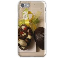 EASTER EGG ...open iPhone Case/Skin