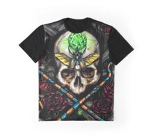 Scarab Graphic T-Shirt