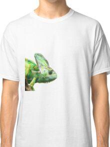 Exotic Reptile Classic T-Shirt