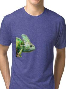 Exotic Reptile Tri-blend T-Shirt