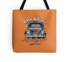 Old Stance Motherfucker Tote Bag