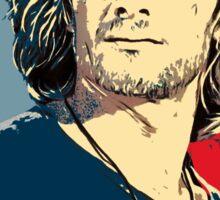 Patrick Swayze Sticker