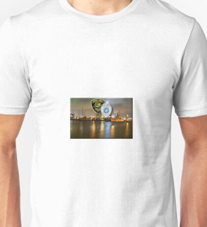 Corpus Christi Police  Unisex T-Shirt