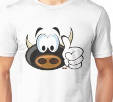 Torito Ok Unisex T-Shirt