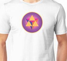 Merkaba Unisex T-Shirt