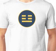 I Ching Thunder Trigram ( Zhen ) Unisex T-Shirt