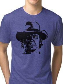 Harmonica Tri-blend T-Shirt