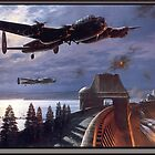 """"""" The Dam Busters by Malcolm Chant"""