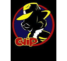 Chip Tracy Photographic Print