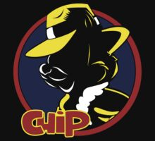 Chip Tracy Kids Tee