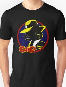 Chip Tracy Unisex T-Shirt