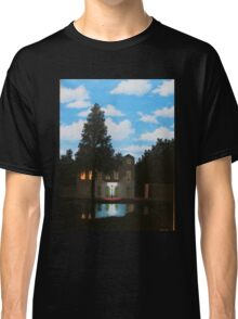 Empire of Light - Magritte Classic T-Shirt