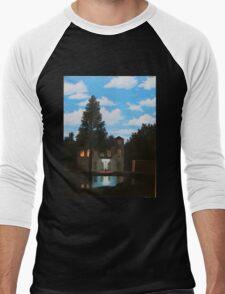 Empire of Light - Magritte Men's Baseball ¾ T-Shirt