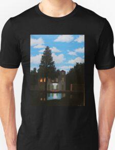 Empire of Light - Magritte T-Shirt