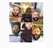 Dj Khaled's Snapchats Unisex T-Shirt