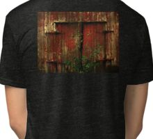 Beautiful Decay Tri-blend T-Shirt