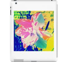 Nature Graffiti iPad Case/Skin