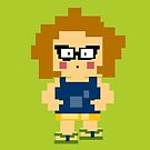Pixel by Sonia Pascual